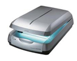 flatbed scanner for scanning photos